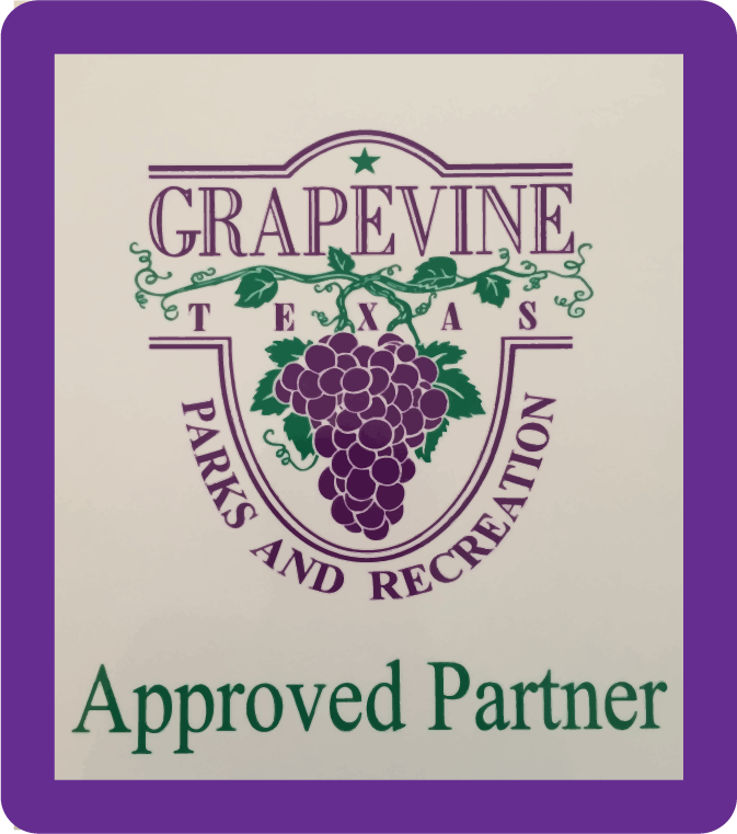 GRAPEVINE - Approved Partner logo