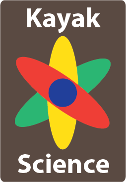 Kayak Science Logo