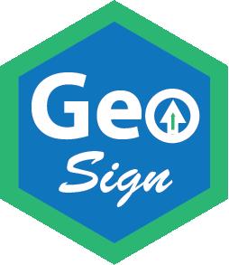 GeoSign