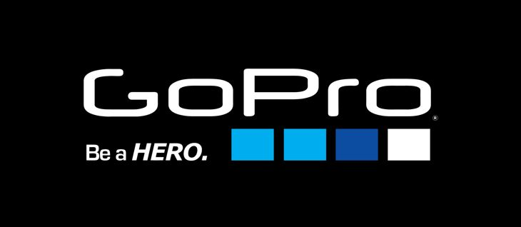 GoPro - Be a Hero.